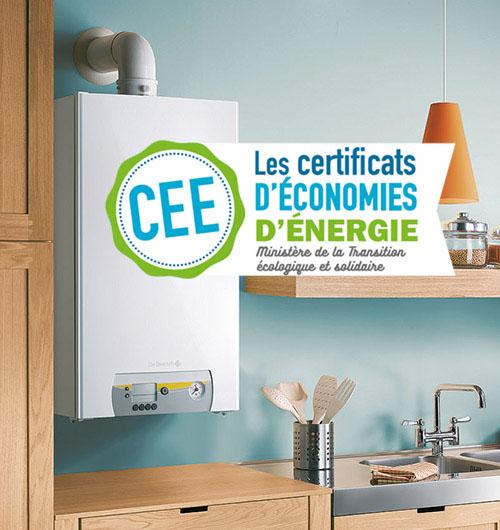 Coup de pouce économies d'énergie chauffage