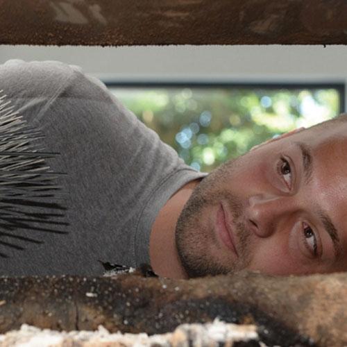 Redémarrer votre poêle à bois ou votre cheminée