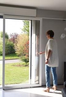 Choix matière fenêtre