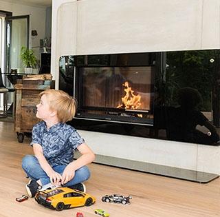 Conseil poêle à bois et cheminée