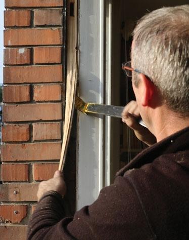 La dépose totale d'une fenêtre : avantages et étapes