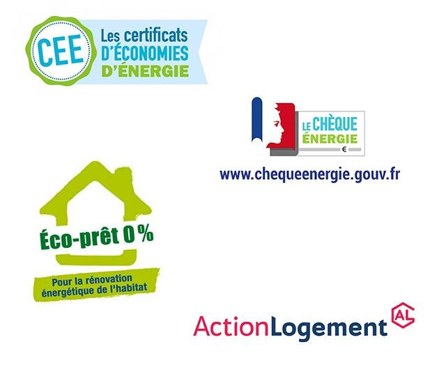 Crédit d'impôts transition énergétique