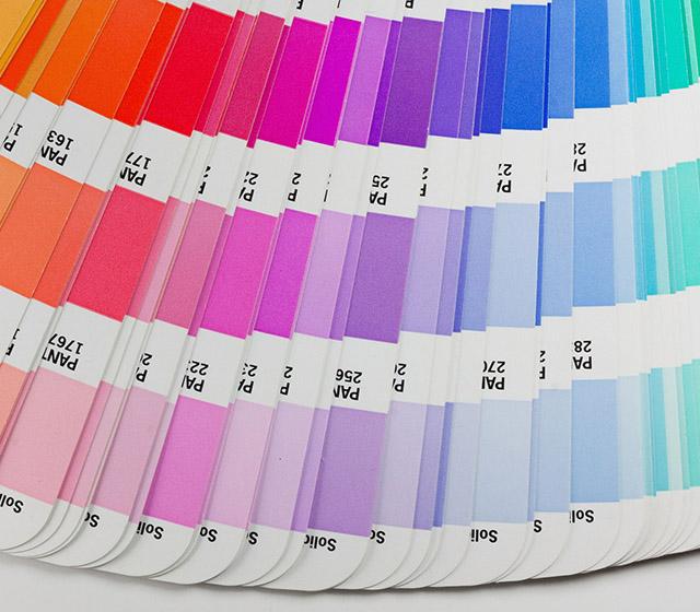 PVC couleur