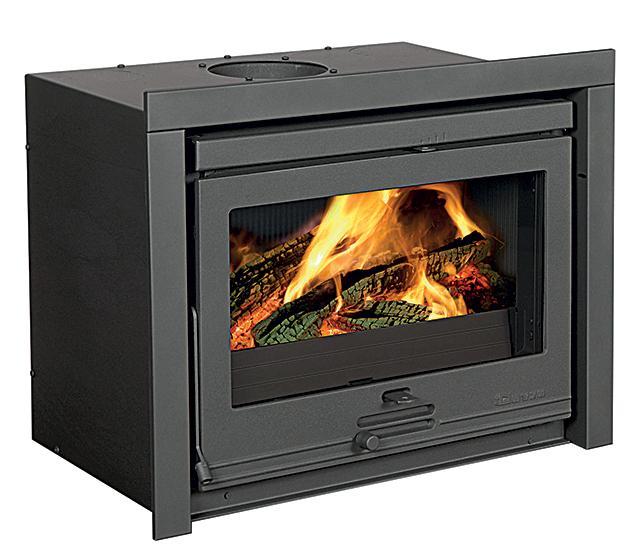 Un insert de cheminée est un appareil de chauffage