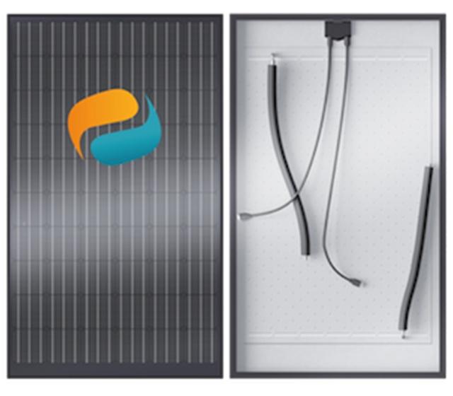 Panneau solaire hybride Dualsun