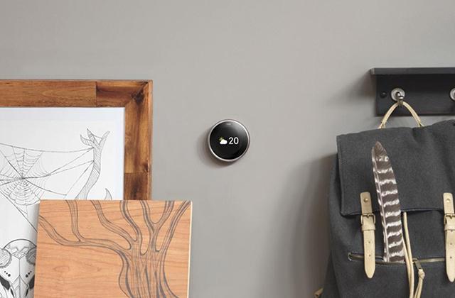 Un thermostat à poser partout !