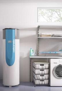 Installation chauffe eau Thermodynamique