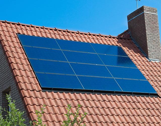 energie solaire capteurs thermiques panneaux photovolta ques. Black Bedroom Furniture Sets. Home Design Ideas