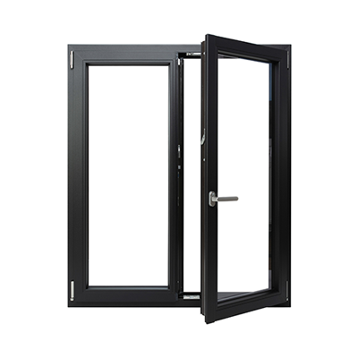 Fenêtre PVC Koncept 2.0, Oknoplast