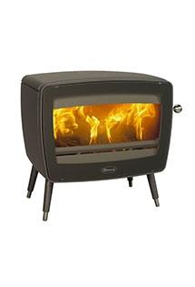 Poêle à bois Vintage 50 9kW