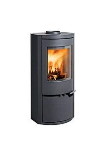 Poêle à bois Warm 7 5kW