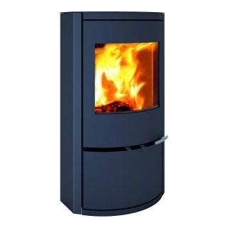 po le bois warm 9 7 7kw. Black Bedroom Furniture Sets. Home Design Ideas