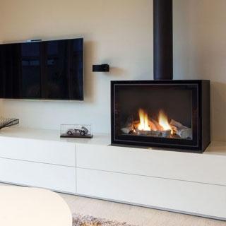 po le gaz carino 67 propane 7 8kw. Black Bedroom Furniture Sets. Home Design Ideas