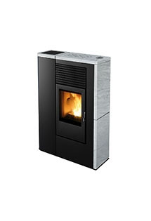 Poêle à pellets Flair Comfort Air 8kW