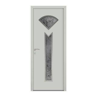 Porte d'entrée aluminium Azul 2
