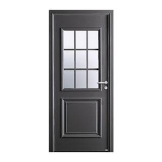 Porte d'entrée aluminium Jackson