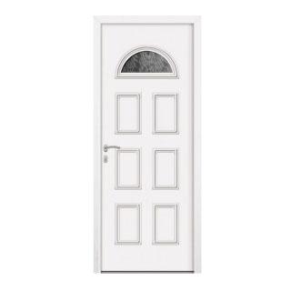 Porte d'entrée aluminium Orion 1