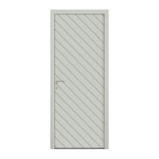 Porte d'entrée aluminium Safran