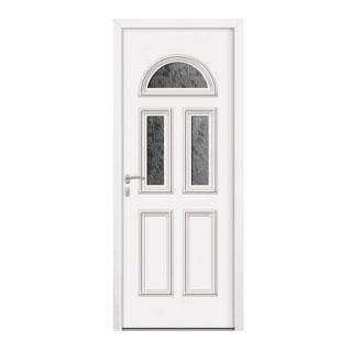 Porte d'entrée aluminium Sirius 3