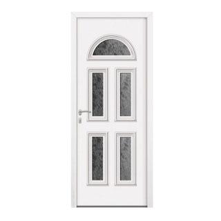 Porte d'entrée aluminium Sirius 5