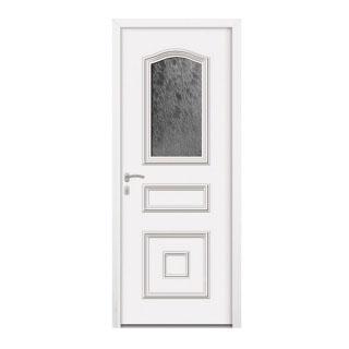 Porte d'entrée aluminium Vega 1L