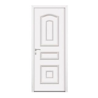 Porte d'entrée aluminium Vega