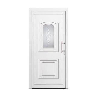 Porte d'entrée PVC Beta