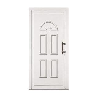 Porte d'entrée PVC Iota
