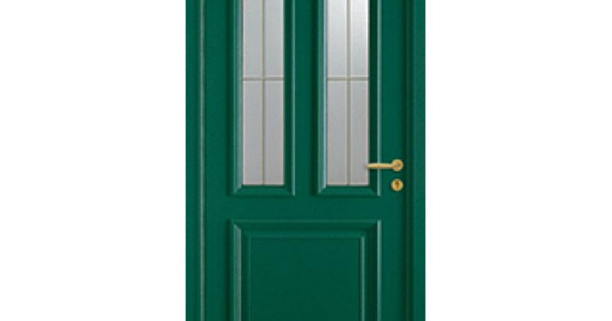 Porte d 39 entr e mixte alu bois flavie - Porte d entree mixte alu bois ...