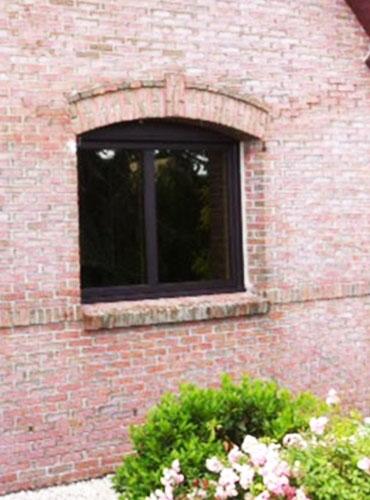 Pose de fenêtres bois Millet à Bondues