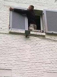 Installation de fenêtres alu Millet dans le Nord
