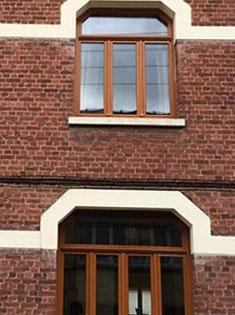 Remplacement de fenêtres Millet M3D Mix