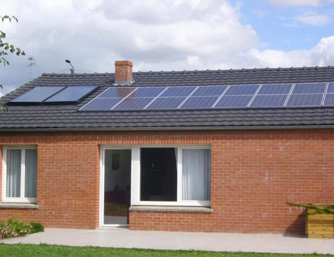 Photovoltaiques Aulnoye Aymeries