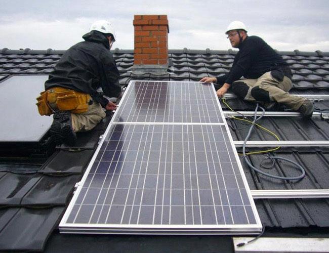 photovoltaique Aulnoye Aymeries