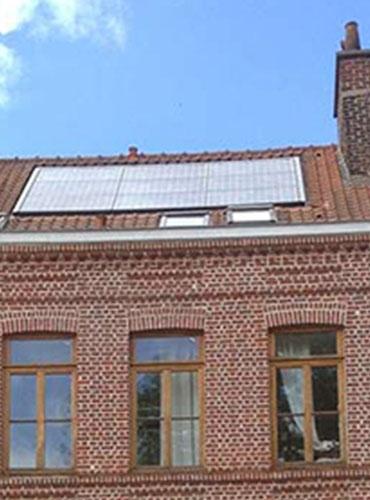 photovolta que installation panneaux photovolta ques. Black Bedroom Furniture Sets. Home Design Ideas