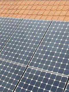 Installation de 10 panneaux solaires photovoltaïques à Hellemmes