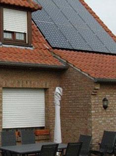 Installation Photovoltaique Lesquin