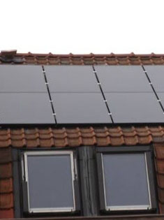 Photovoltaiques Lomme