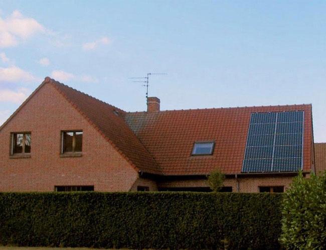 photovoltaique Louvil