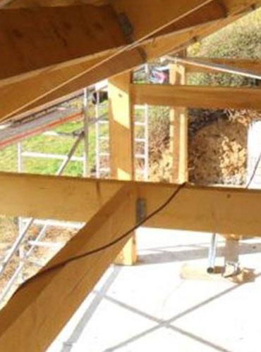 Projet Installation panneaux solaire
