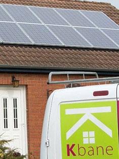 phInstallation de 14 panneaux solaires photovoltaïques à Villereau