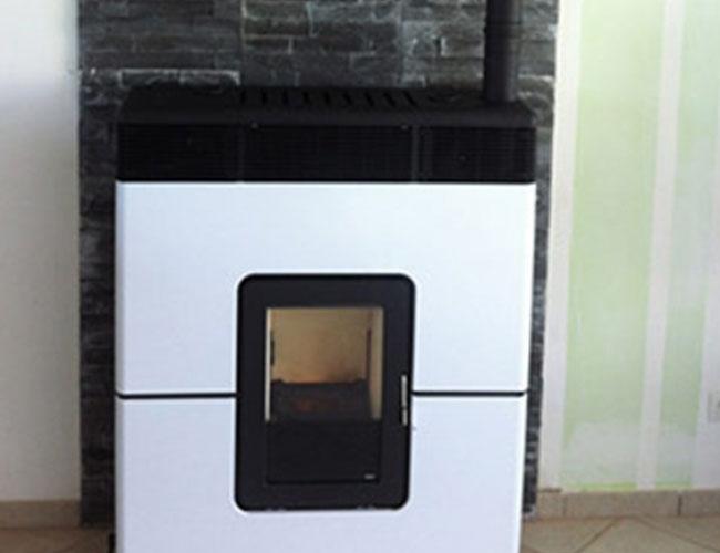 pose po le granul s mcz philo blanc brouckerque. Black Bedroom Furniture Sets. Home Design Ideas