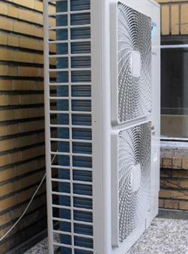 Pompes à chaleur DAIKIN Haute température 16 kW