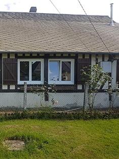 Rénovation de fenêtres PVC à Déville-lès-Rouen (76)