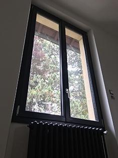 Rénovation de fenêtres, porte-fenêtre et porte d'entrée en alu à Tassin-la-Demi-Lune (69)