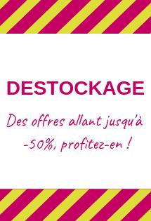 Destockage kbane