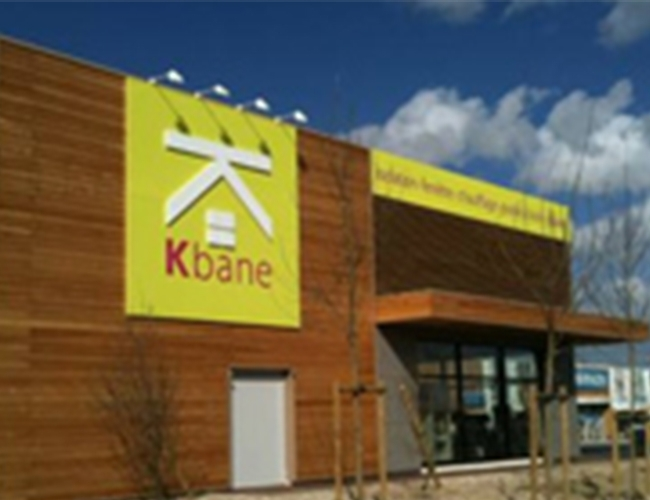 Showroom Kbane Arras