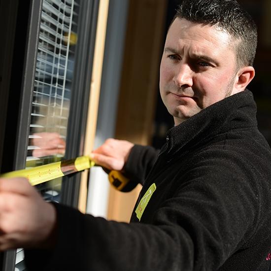Kbane, installateur de menuiserie Arras : fenêtre, fenêtre de toit, porte...