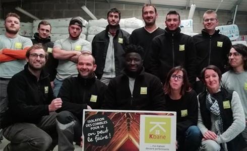 Contactez Kbane Nantes