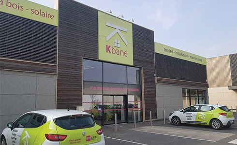 Adresse Kbane Arras
